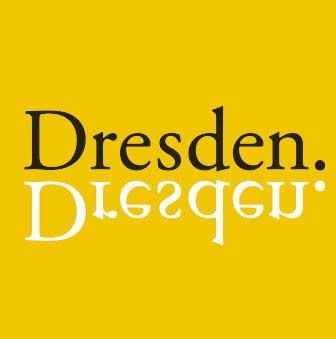 Stadt Dresden Logo